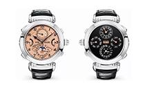 Only Watch慈善拍卖 百达翡丽钢表拍出2.2亿