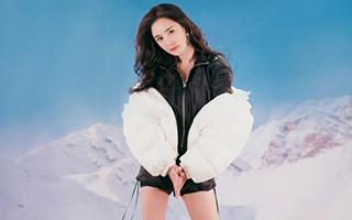 小个子女生冬季穿搭法则的打开方式