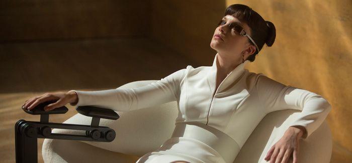 《银翼杀手2049》有点装
