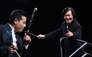 中央民族乐团民族音乐会《乐起新海南》在海口首演