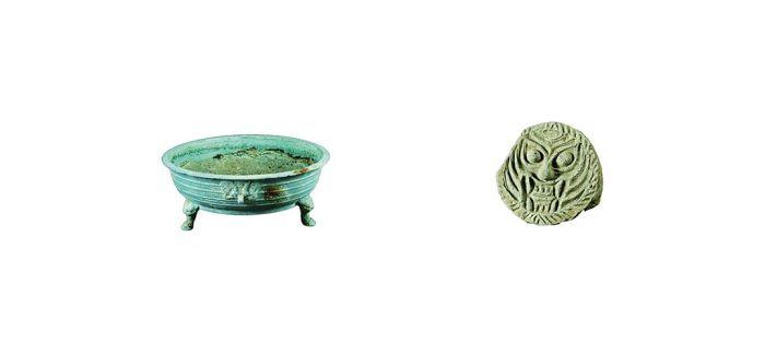 江西考古发现东吴周氏士族墓园 出土遗物700余件