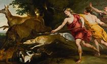伦敦苏富比:意大利油画及荷兰与佛兰芒油画表现强劲