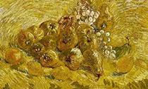 库勒-慕勒美术馆中关于梵高的一切
