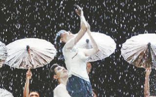 《风雨红棉》中的革命精神和浪漫情怀
