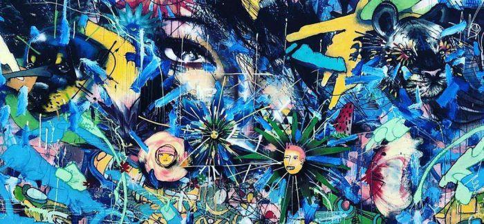 首家以涂鸦为主题的博物馆在迈阿密开馆