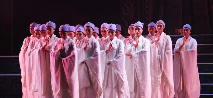 白剧《榆城圣母》:白剧艺术的新时代