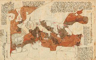 古人绘制地图的动因