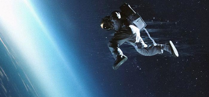 《星际探索》背后的孤独