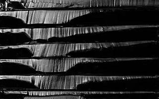 """皮埃尔·苏拉热:艺术圈的""""黑色代言人"""""""
