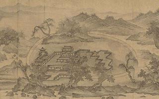 52件宋元书画作品于国家博物馆展出