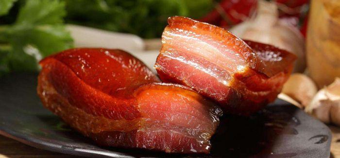 腊肉:故乡的味道 人间的烟火