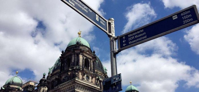 Art Berlin因资金问题暂停