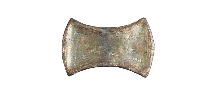 南宋银铤:一段历史的见证