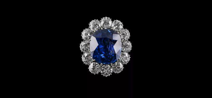 一枚珠宝串起英王室的世纪情缘