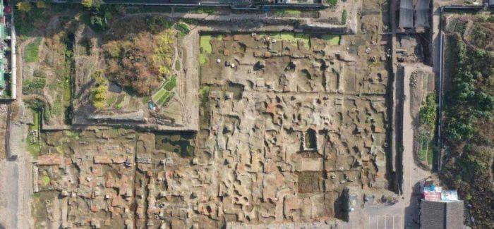 杭州德寿宫遗址:保护历史遗迹 呼唤活态保护