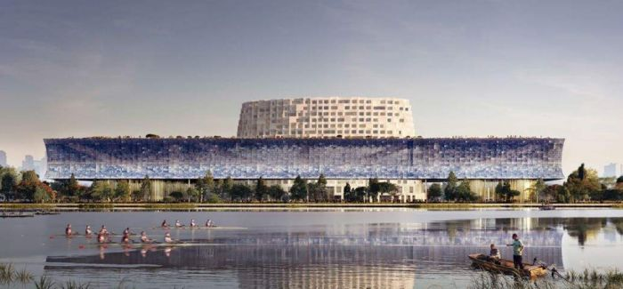 京杭大运河博物院设计中标名单公布