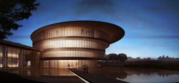 和美术馆将于2020年3月开馆