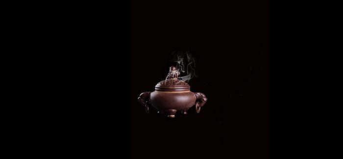 中式香道:古代文人生活的一部分
