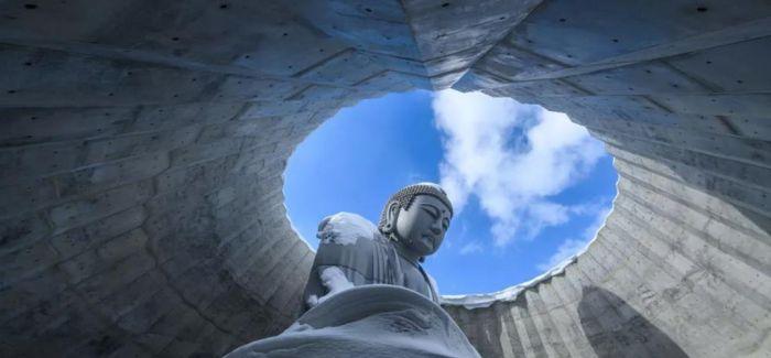 看日本宗教建筑是如何突破传统的