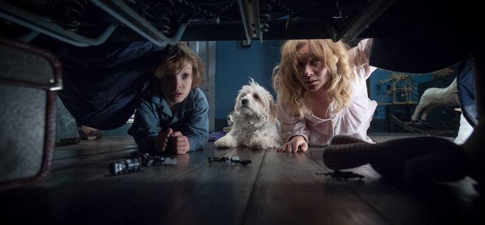 为何恐怖片如此青睐女人和小孩的形象