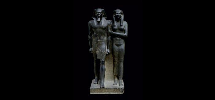 埃及博物馆一游