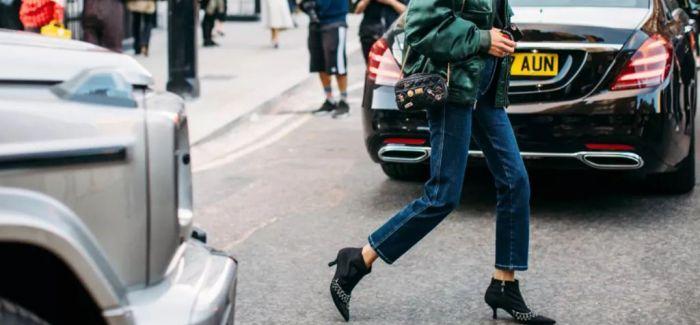 牛仔裤:时尚圈的半壁江山