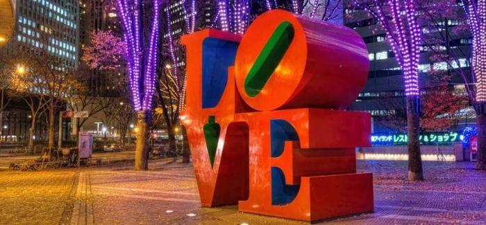 """LOVE"" 岂止50年"