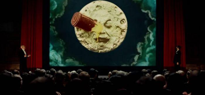 《雨果》:用电影纪念电影人