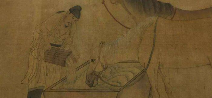 52件中国古代书画亮相国家博物馆
