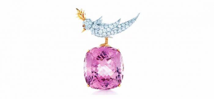 """宝石之中 挚爱""""紫色"""""""