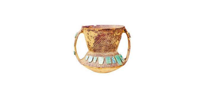 甘肃彩陶艺术展:国家博物馆里的彩陶世界