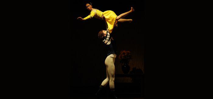 摩登时代莎翁戏剧的芭蕾表达