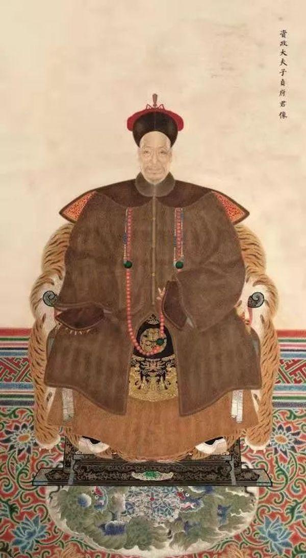 """明清人物画中的宗族日子与崇奉,湖南省博物馆将出现""""齐家""""特展"""