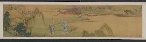 """明清人物画中的家族生活与信仰,湖南省博物馆将呈现""""齐家""""特展"""