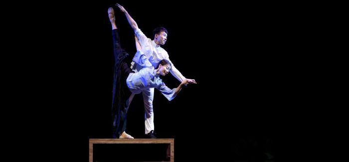 中韩双语话剧山东上演 实现艺术创作跨国交流