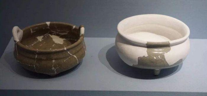500余件杭州考古出土文物展浙江开幕