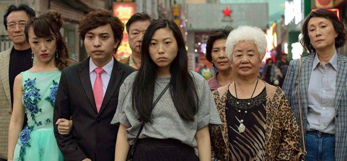 来到中国的《别告诉她》会水土不服么?