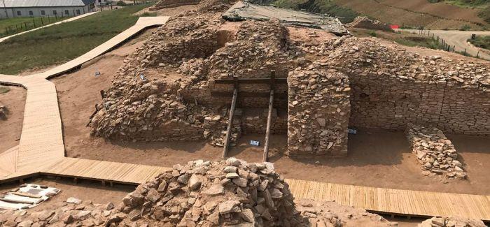 浅析陕西神木石峁遗址出土石雕的价值