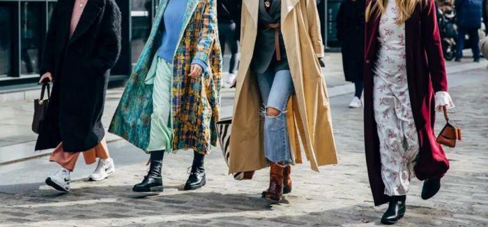"""大衣和它搭配 让你自带时尚""""鼓风机""""!"""