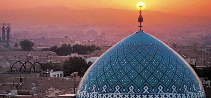 从伊朗文明遗迹窥探多元文化融合