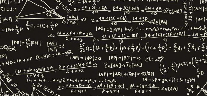 数学:纯粹的艺术or考试的噩梦