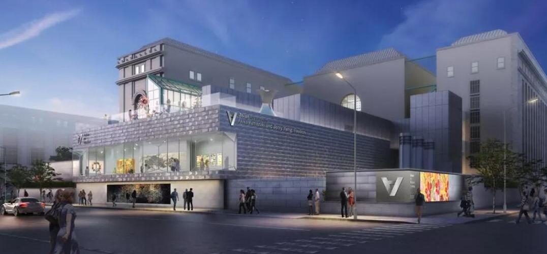 2020 你需要知道的10座新建美术馆