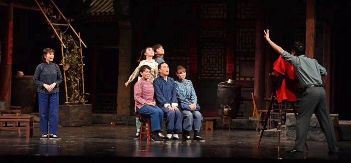 春节 就要《全家福》