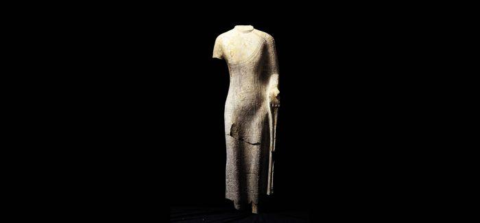 在成都博物馆一览南朝造像的秀骨清像