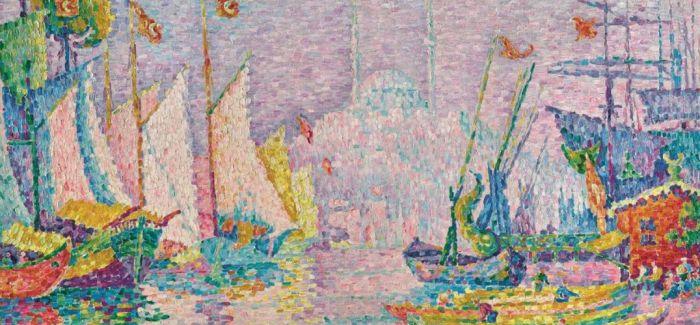 3幅曾被纳粹掠夺的艺术品将于伦敦拍卖