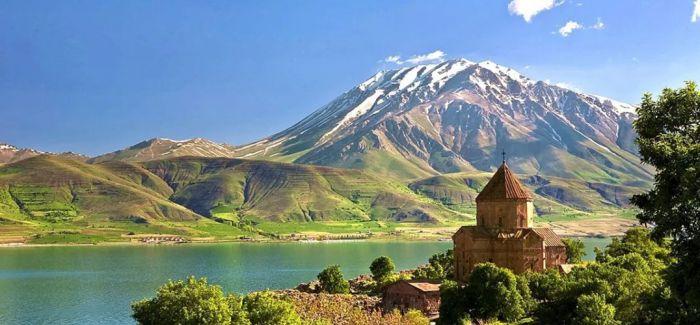 免签的亚美尼亚 好玩么?