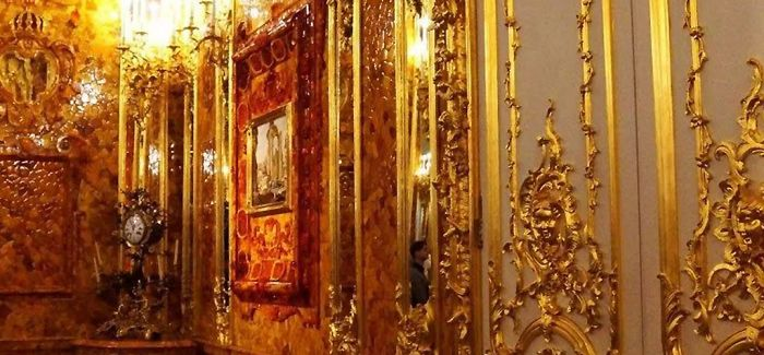俄罗斯皇室珠宝 了解下