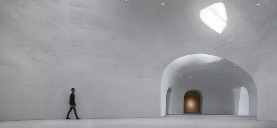 UCCA沙丘美术馆的2020