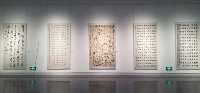美术馆 不仅是美术的殿堂 也是美育的平台