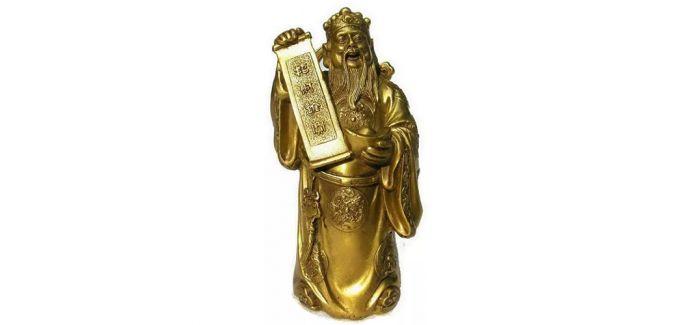 四海八荒 你春节祭的是哪路大神?